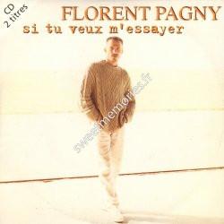 Florent Pagny – Si tu veux m'essayer