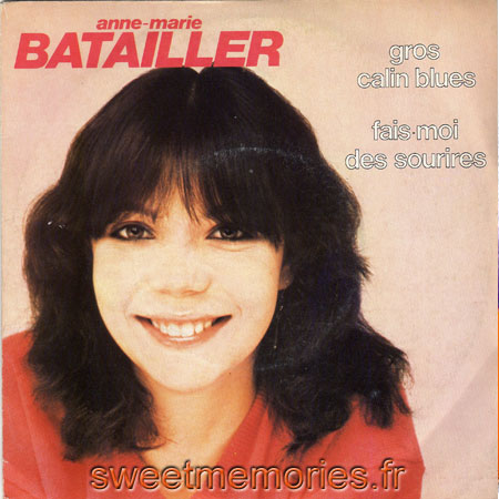Anne-Marie Batailler – Gros calin blues