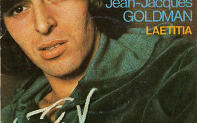 Jean-Jacques Goldman – Back to the city again