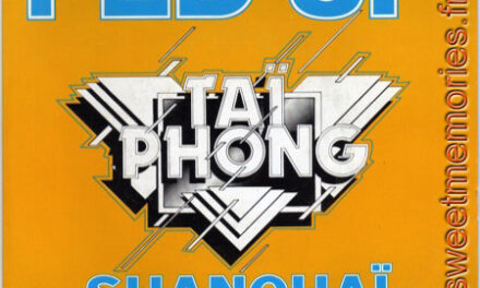 Taï-Phong – Fed Up