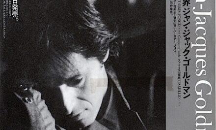 Jean-Jacques Goldman – Entre gris clair et gris foncé