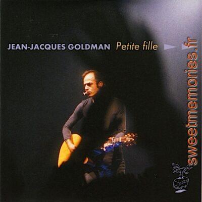 Jean-Jacques Goldman – Petite fille (Live)