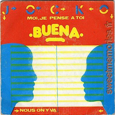 Jocko – Moi je pense à toi