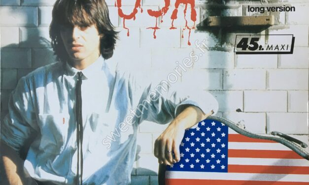 Jean-Jacques Goldman – USA (Long is the road)
