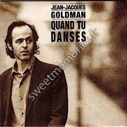 Jean-Jacques Goldman – Quand tu danses