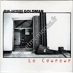 Jean-Jacques Goldman – Le coureur
