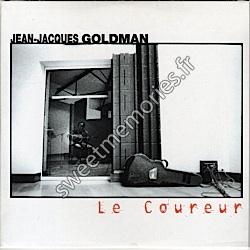 Jean-Jacques Goldman – Le coureur