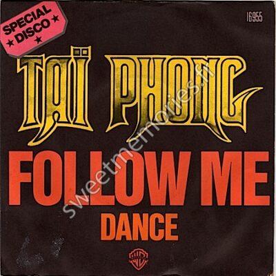 Taï-Phong – Follow me