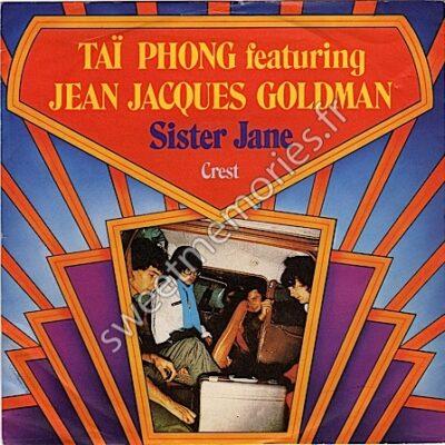 Taï-Phong – Sister Jane