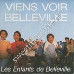 Les enfants de Belleville – Viens voir Belleville