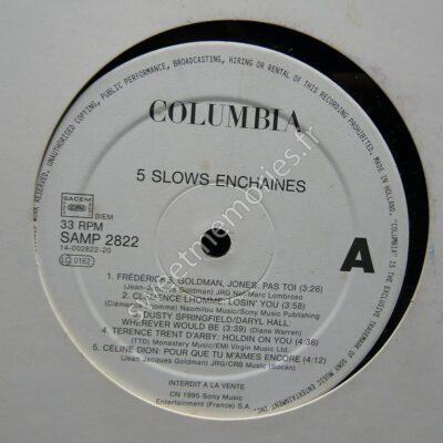 Fredericks-Goldman-Jones – Pas toi