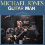 Michael Jones – Guitar Man
