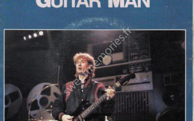 Michael Jones – Guitar Man