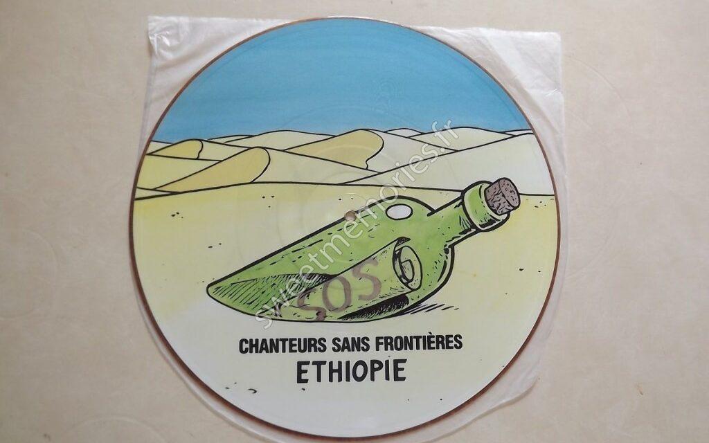 Chanteurs sans frontières – Ethiopie