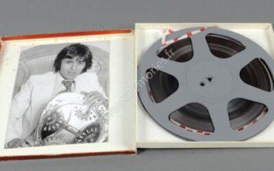 Jean-Jacques Goldman – maquette 1er album