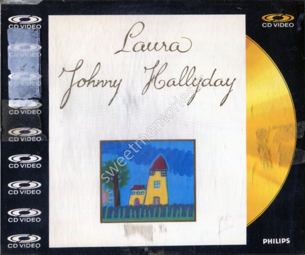 Johnny Hallyday – Laura