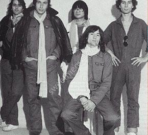 En 1979, Taï Phong se sépare ; « Le groupe s'est arrêté parce que les groupes, ça meurt »