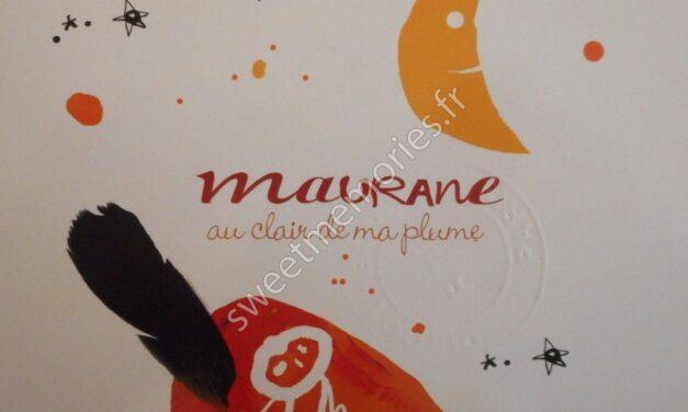 Maurane – Au clair de ma plume