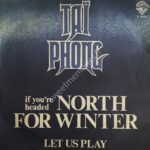 Taï Phong – (If Your Headed) North for winter