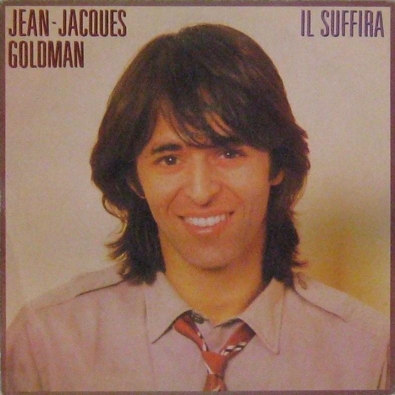 Jean-Jacques Goldman – Il suffira (d'un signe)