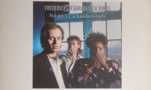 Fredericks-Goldman-Jones – Né en 17 à Leidenstadt